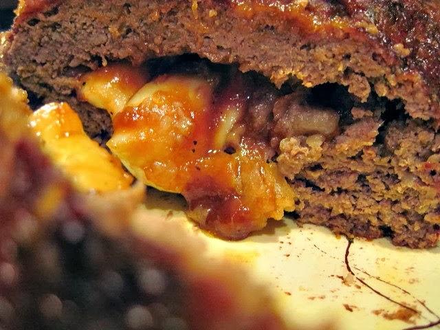Rat-Loaf Meatloaf