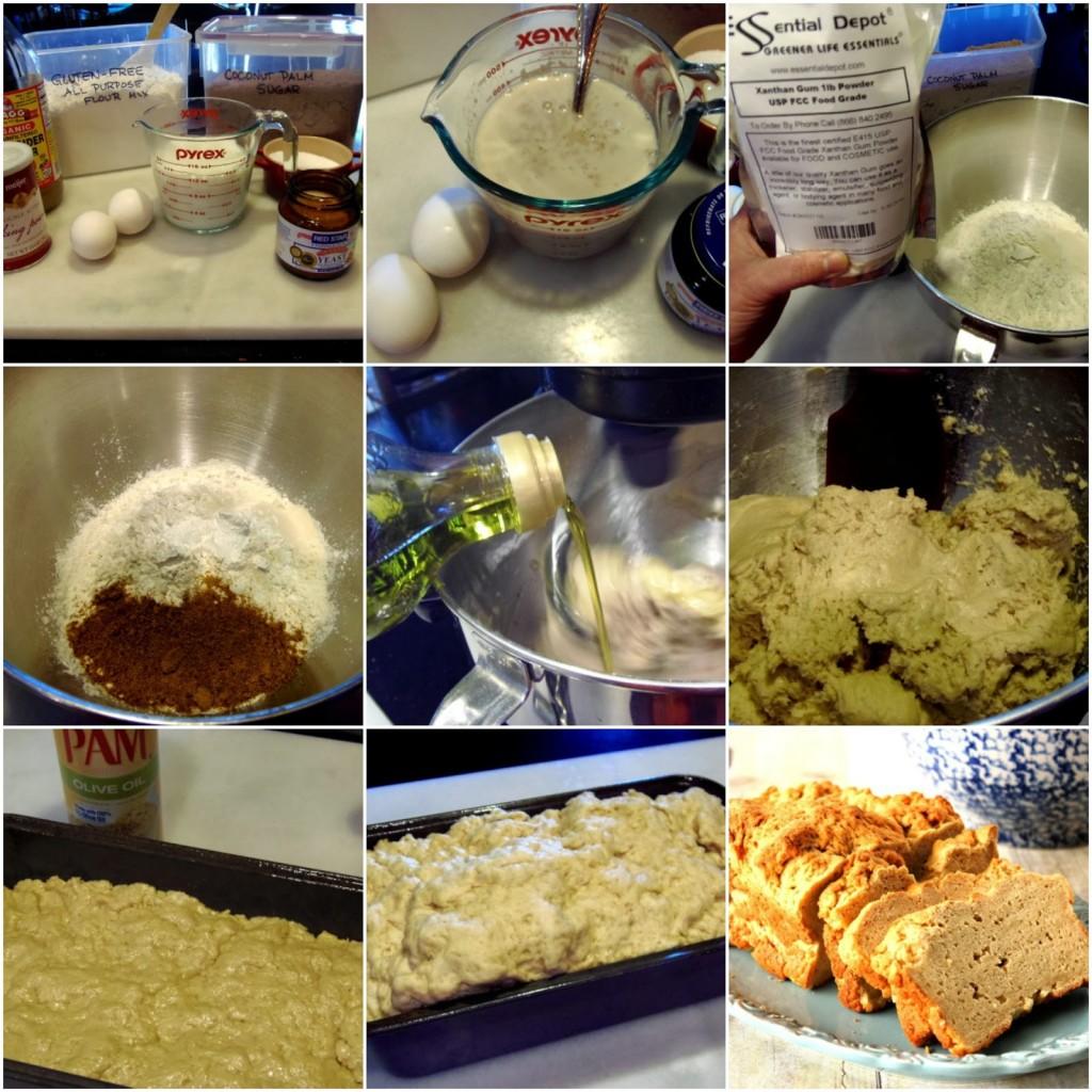 Kudos Kitchen By Renee Gluten Free White Bread Recipe