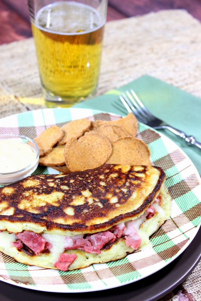 Corned Beef Boxty Recipe - Kudos Kitchen by Renee