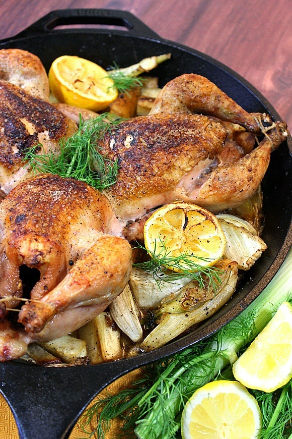 https://www.kudoskitchenbyrenee.com///2015/04/skillet-roasted-cornish-hens-with-fennel-and.html