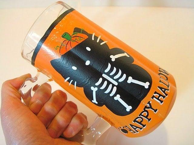 Hello Kitty X-Ray Glass - kudoskitchenbyrenee.com