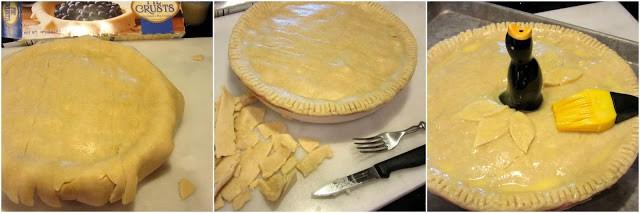 How to make Pork Pot Pie photo tutorial - kudoskitchenbyrenee.com