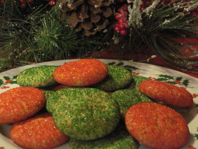 Santa's Favorite Sugar Cookies Recipe Redo. From 2010 to 2017 | Kudos Kitchen by Renee