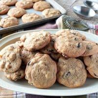 1930's Vintage Rocks Cookies