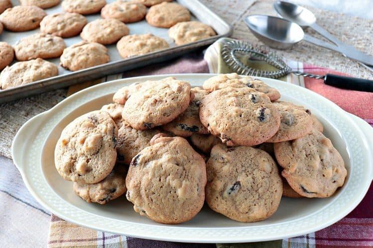 Rocks Cookies