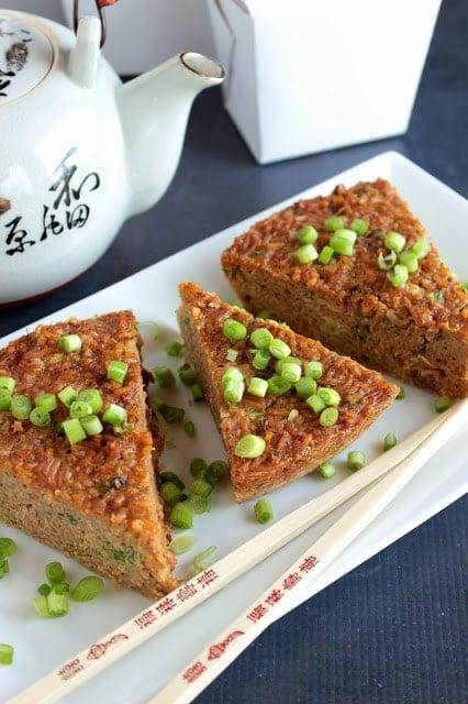 Fried Rice Frittata Recipe