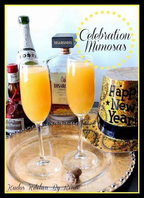 Celebration Mimosas - kudoskitchenbyrenee.com
