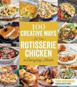 Trish Rosenquist Amazon Cookbook