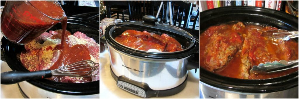 Root Beer Country Ribs Recipe for the Slow Cooker