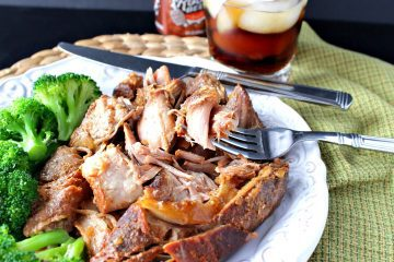 Slow-Cooker Root Beer Country Ribs