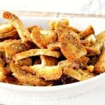 Everything Bagel Chips Recipe