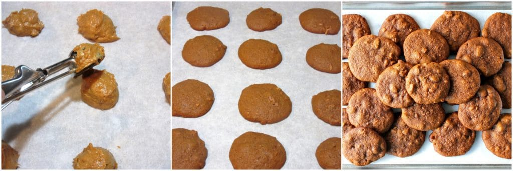How to make soft chewy sweet potato cookies - Kudos Kitchen by Renee