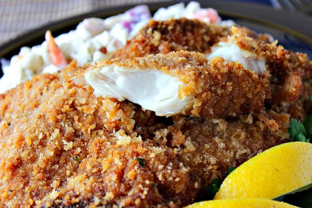 Homemade Fried Tilapia Recipe Kudos Kitchen Style | Kudos Kitchen by Renee
