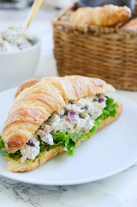 Thanksgiving Leftover Roundup 2017 - Kudos Kitchen by Renee
