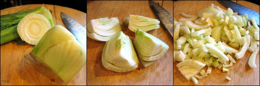 How to make Fennel Onion Gratin