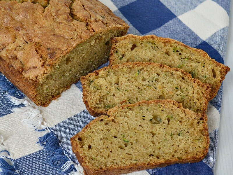 From sweet to savory, this Quick Bread Recipe Roundup for Friday's Featured Foodie Feastings has something for everyone. - www.kudoskitchenbyrenee.com