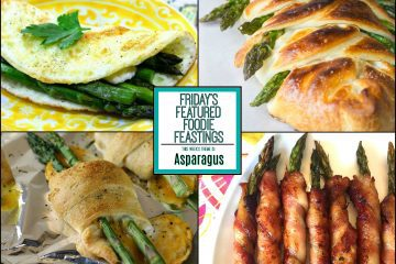Awesome Asparagus Recipe Roundup 2018 - www.kudoskitchenbyrenee.com