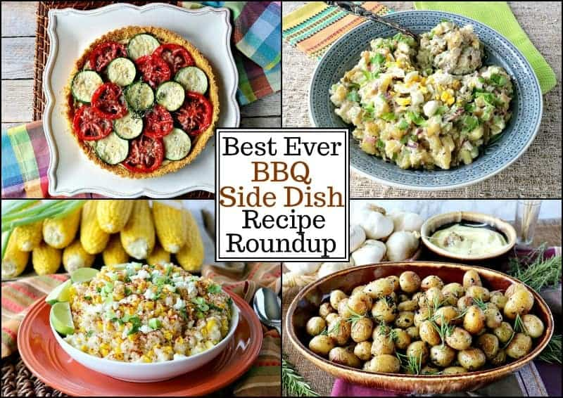 Best Of The Best Bbq Side Dish Recipes All In One Place