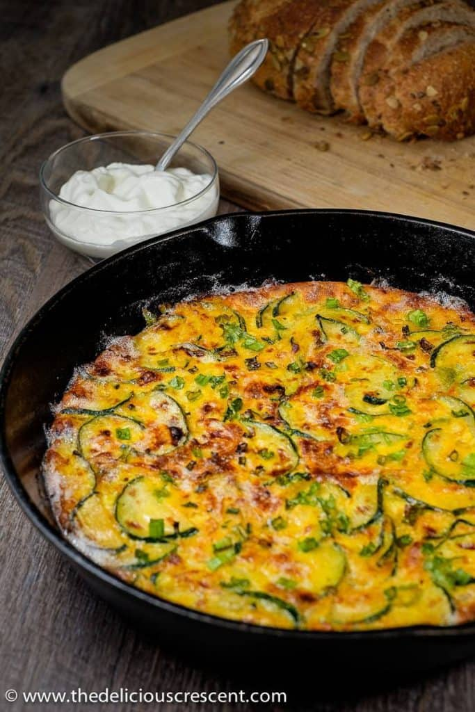 Amazing Zucchini Recipe Roundup 2018 for Friday's Featured Foodie Feastings - kudoskitchenbyrenee.com