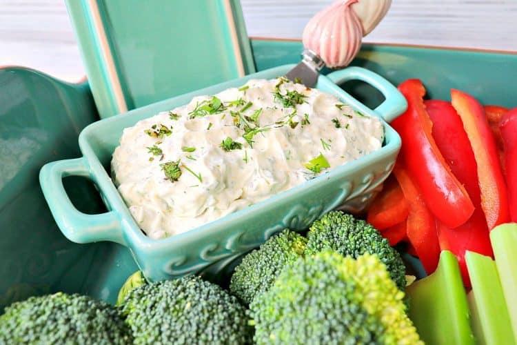 Homemade Boursin Cheese Recipe - kudoskitchenbyrenee.com