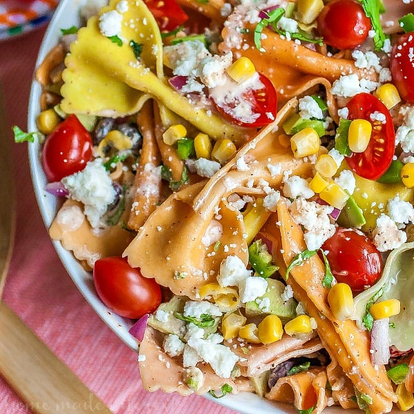 Sweet Corn Recipe Roundup 2018 for Friday's Featured Foodie Feastings. - kudoskitchenbyrenee.com