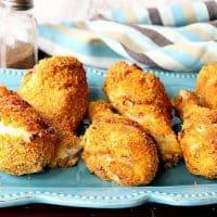 Foolproof Air Fryer Chicken Drumsticks