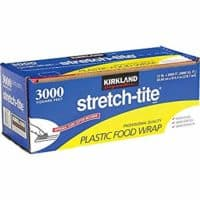 Kirkland Signature Stretch-Tite 12